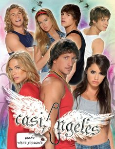 Casi angeles 2 temporada