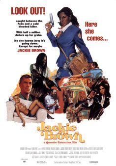 Jackie Brown (1997) Quentin Tarantino