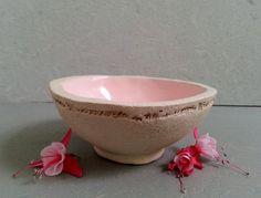 Schüsseln & Schalen - Keramik Schale Schälchen  - ein Designerstück von art-mate bei DaWanda