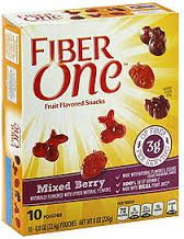 Coupon $0.50 off ONE box Fiber One Fruit Flavored Snacks http://azfreebies.net/coupon-0-50-one-box-fiber-one-fruit-flavored-snacks/
