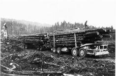 S. Madill, Blacksmith, Founded in 1911 in Nanaimo BC