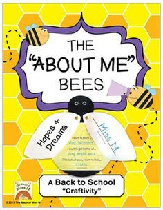 Classroom Theme Bees On Pinterest