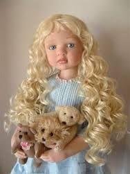 porcelain dolls - Google Search