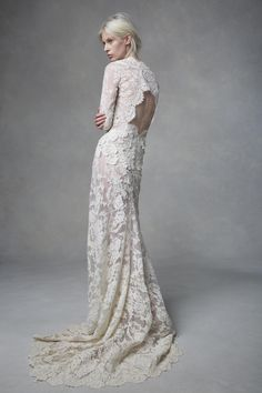 Romantic Gowns, Re-Defined / Samuelle Couture
