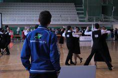 Este - Campionato Regionale Veneta Danza Sportiva. Lo staff di SpeakerWeb.TV sempre presente col canale dedicato alla Danza: Dance Show