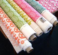loooooove umbrella prints