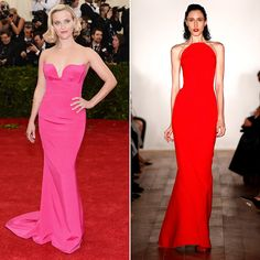 What the Stars Will Wear to the Oscars: For the fashion obsessed, award season is only as good as its most stylish stars, and thankfully this year's red carpet has been host to some of our favorites, from the fresh-faced Felicity Jones to the seasoned vet Meryl Streep.