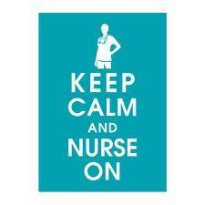 Nurse on