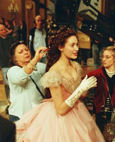 "Operafantomet: phantoming, The making of the 2004 ""The Phantom of the Opera""..."