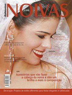 Noivas Ceará #4 - Acessórios que vão fazer a cabeça da noiva e dão um brilho a mais à composição.