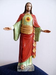 Herz Jesu Beuron Art