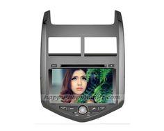 Chevrolet Sonic Android Autoradio DVD GPS Digital TV Wifi 3G