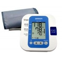Omron Bp Monitor Upper Arm (Hem-7203) by Omron