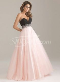 Cute girly prom dresses