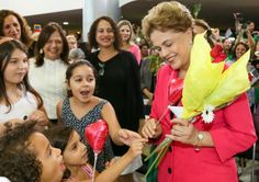 Blog do Arretadinho: Pesquisa: Mais da metade dos brasileiros quer nova...
