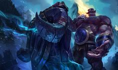 Braum | League of Legends