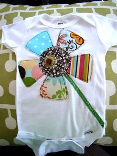 Love this, my mom is going to be incredibly busy when I have a kid sewing all this stuff! ;-)