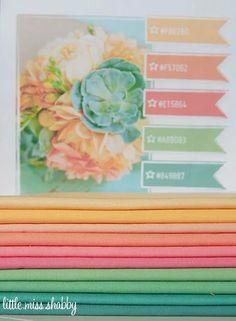 Colour Pallette, Colour Schemes, Color Combos, Color Patterns, Color Verde Aqua, Beautiful Color Combinations, Design Seeds, Pastel Colors, Pastel Palette