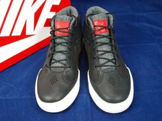 quality design d83d8 0dec1 nike lebron x nsw lifestyle black sail university red 05 570x427 Nike  LeBron X NSW Lifestyle