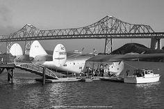 Boeing 314 Clipper 1939 NC18602