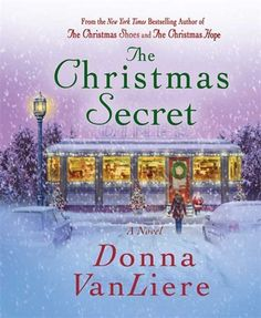 The Christmas Secret: A great book! I