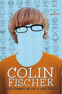"""It's hard not to become attached to the quirks of the aspiring detective Colin Fischer, as the young boy with Asperger's tries to solve """"the case of the Exploding Cake"""" to prove his own bully innocent. With his unusual perspective of the world, and endearing, inquiring mind, I was genuinely sad to reach the last page! (ages 12+) ~Riley"""