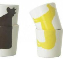more animal cups