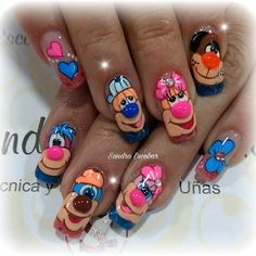 Fancy Nails, Manicure, Nail Designs, Nail Art, Nail Arts, Designed Nails, Work Nails, Pretty Toe Nails, Ongles