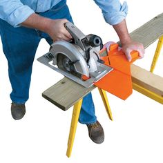 Pro-Cut Circular Saw Guide - from Sporty's Tool Shop