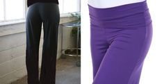 """* NEW YEAR, NEW WARDROBE - HUGE SALE!!*These palazzo pants are as comfortable as they are stylish, featuring an elastic waistband and streamlined silhouette.Inseam 35""""95% Polyester 5% Spandex"""