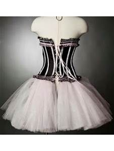 Steampunk Short Corset Dresses - Bing Images
