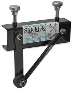 Screen Printing Sidekick
