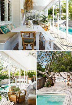 Una casa en Australia : Deco-Inspiracion.com