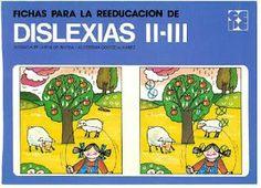 Dislexia: material gratuito para descargar