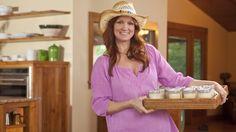 Scopri di più su Pioneer Woman - Donna di Frontiera e guarda tutte le ricette online.