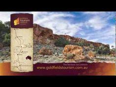 Goldfields Tourism Network