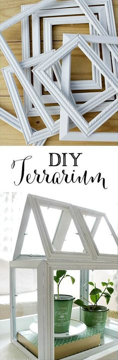 23 Stylish DIY Projects That Only Require Items From The Dollar Store