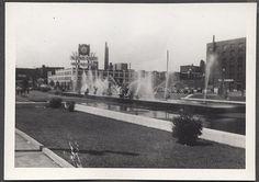 The old St. Louis Dairy Building - St. Louis, Missouri, 1946