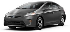 A fuel efficient car is a must! This Prius offers 51 miles to the gallon. Fuel Efficient Cars, Toyota Dealership, Cars Land, Toyota Prius, Future Car, Cool Toys, Automobile, Technology, Vehicles