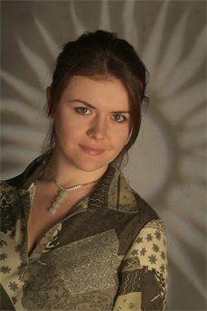 Natalia Olinetchouk, Soprano.   NataliaOlinetchouk.com
