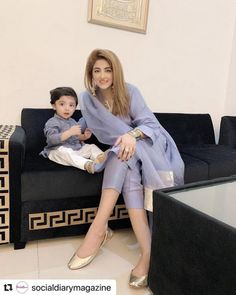 Stylish Dress Book, Stylish Dresses For Girls, Stylish Dress Designs, Simple Pakistani Dresses, Pakistani Dress Design, Indian Dresses, Eid Pics, Eid Pictures, Lucy Hale Outfits