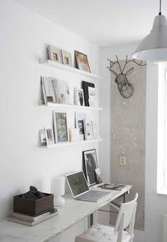 Office. I like the shelves