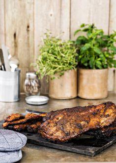 Flatbone | K-ruoka #grillaus Steak, Food, Essen, Steaks, Meals, Yemek, Eten