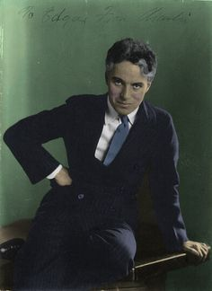 "Chaplin is ""For The Ages"" : Photo"