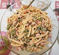 Murmels Nudelsalat, ein tolles Rezept mit Bild aus der Kategorie Eier & Käse. 661 Bewertungen: Ø 4,5. Tags: Eier oder Käse, einfach, Fleisch, Gemüse, Herbst, Party, Reis- oder Nudelsalat, Salat, Schnell, Sommer