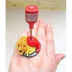 food ring