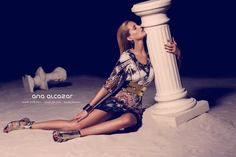 Golden age collection summer 2013