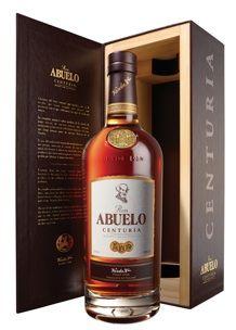 Abuelo Centuria Reserva de la Familia 750ml Tolle Geschenkset mit Rum gibt es bei http://www.dona-glassy.de/Geschenke-mit-Rum:::22.html