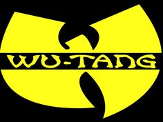Wu Tang Logo,Of Course!