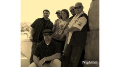Check out Nightfall on ReverbNation.  New gigs posted, along with videos, audio samples, blog and more.  Take a look!  www.Reverbnation.com/Nightfalltheband